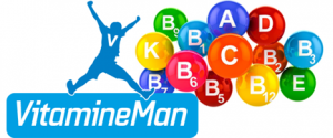 vitamineman cbd olie